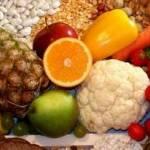 Dietas Disociadas y Piramide Alimentaria