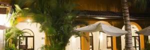Hotel Peru en Tumbes
