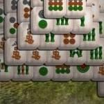 Mahjong, el Juego