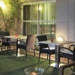 Hotel Acis y Galatea