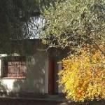 Cerca de la Capital, Vacaciones en Mendoza para Descansar