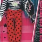 Tipos de Muñecas Monster High
