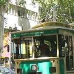 Hoteles en Mendoza Capital. Visitando Mendoza.