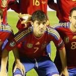 Apuestas Euro 2012: España y Alemania Siguen en el Escalón de Arriba