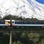 Explora la Ruta del Tren a las Rocosas Canadienses