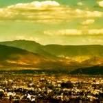 Oaxaca, la Verde Antequera