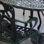 El Aluminio en los Muebles de Exterior