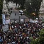 Indignación Ante la Decisión del Parlamento Andaluz de Sustituir Al Defensor del Pueblo D. José Chamizo