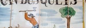 Investigacion Paranormal En La Masia De Can Busquets