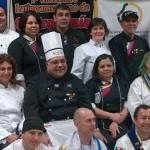 Un Encuentro Con la Gastronomía de la Capital de Colombia