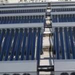 Amordad Solar Presenta sus Tubos de Vacío para Instalaciones de Energía Solar Térmica