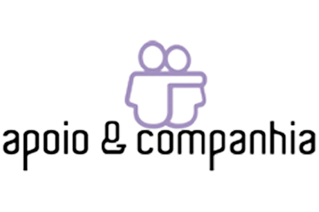 apoio e companhia