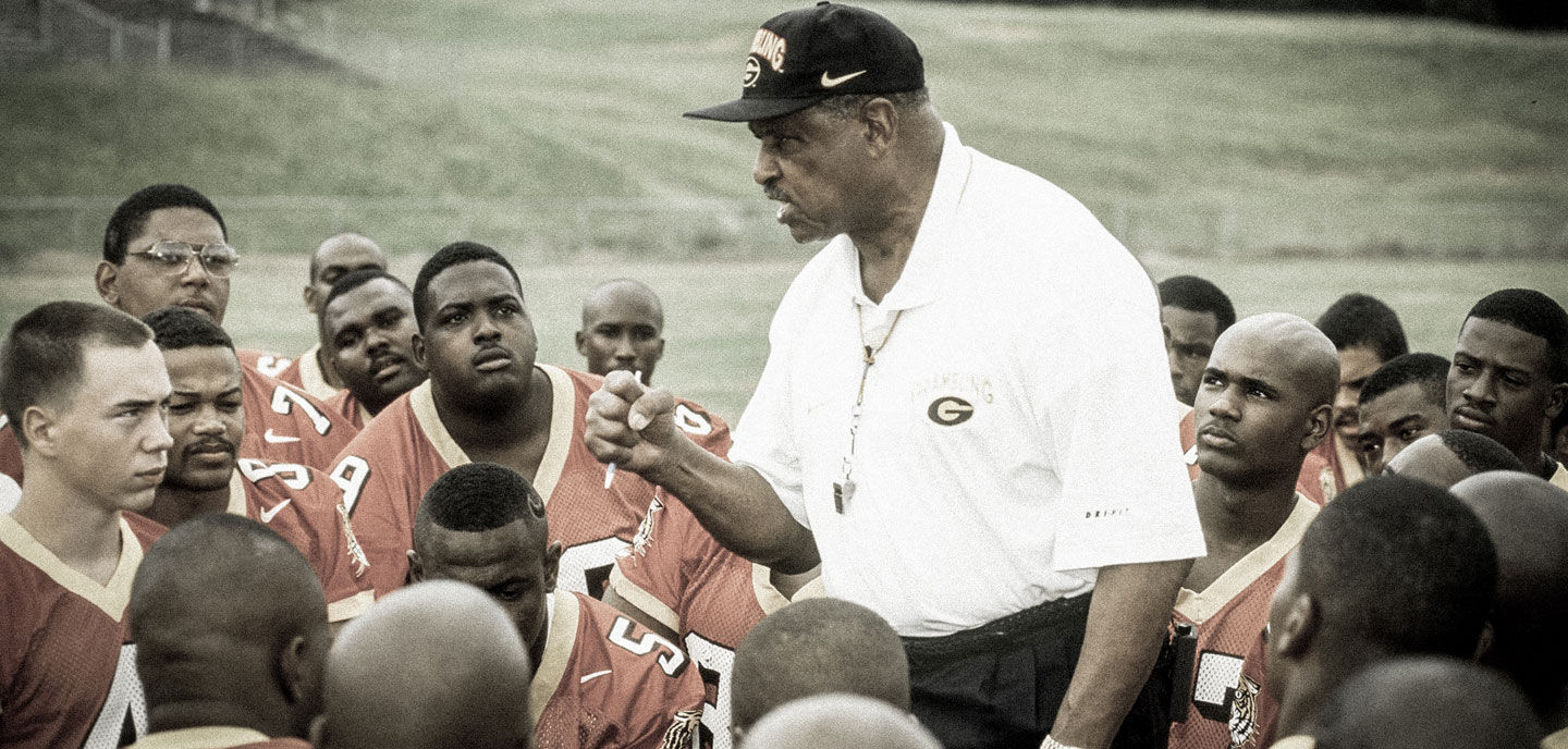 Could Old School Wisdom Help Today's Athlete? Part I