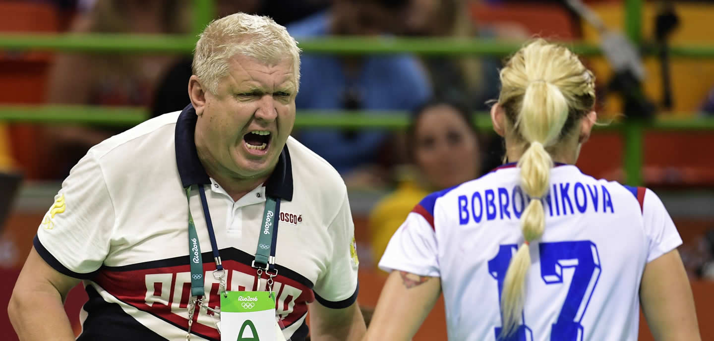 Why Athletes Underperform for Coaches Who Use Fear
