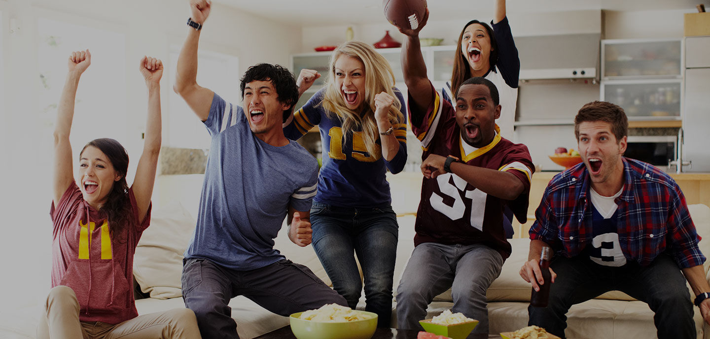 How to Influence the Super Bowl From Your Couch