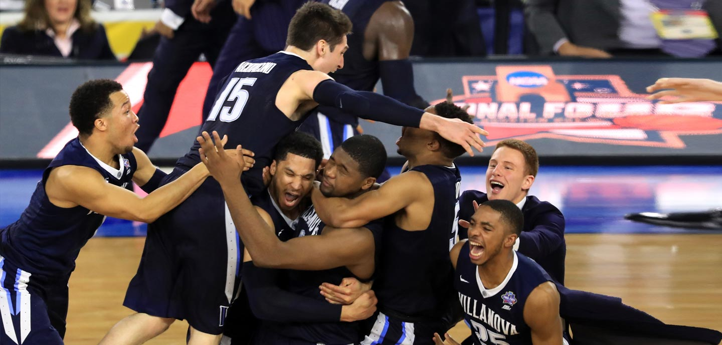 How March Madness Reveals the Image of God in You