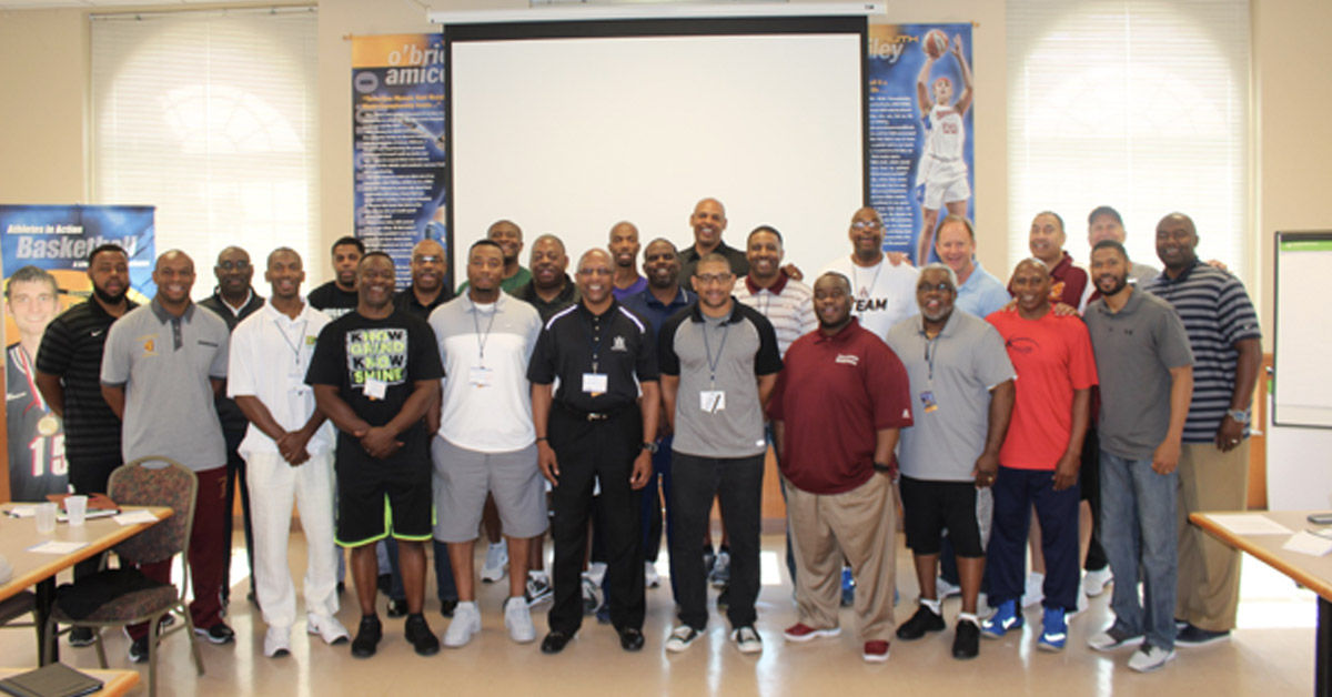 How HBCU Coaches Are Finding Community
