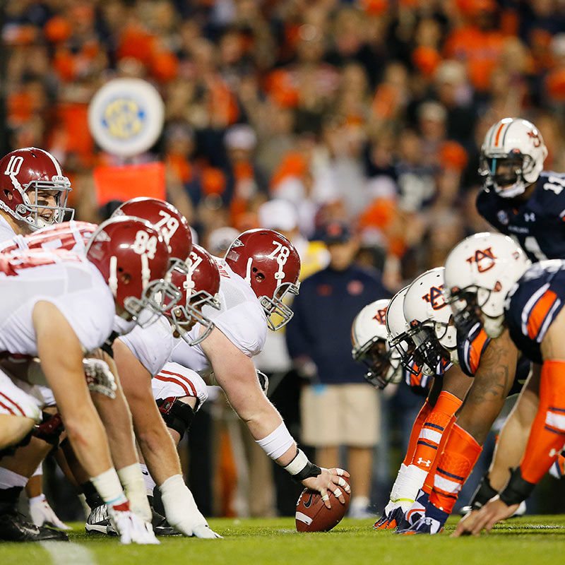 10 Things I Know to Be True of Southern Rivalries