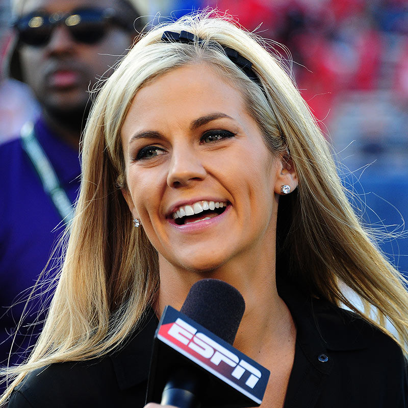 The Gospel According to Sam Ponder
