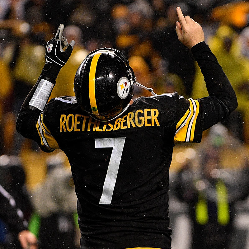 The Best Thing I Learned From: Ben Roethlisberger
