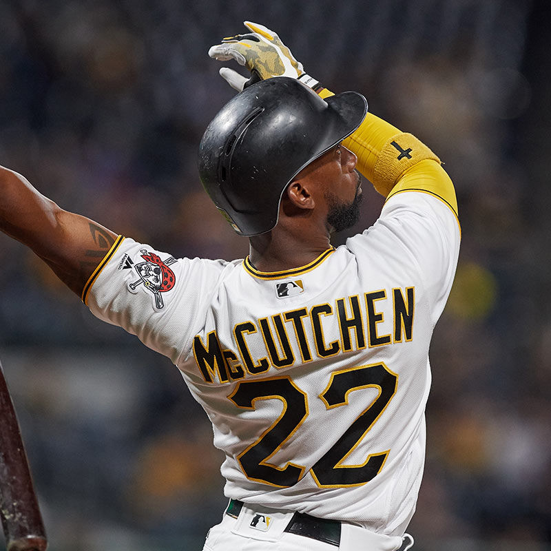 The Best Thing I Learned From: Andrew McCutchen