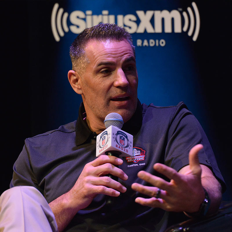 The Best Thing I Learned From: Kurt Warner