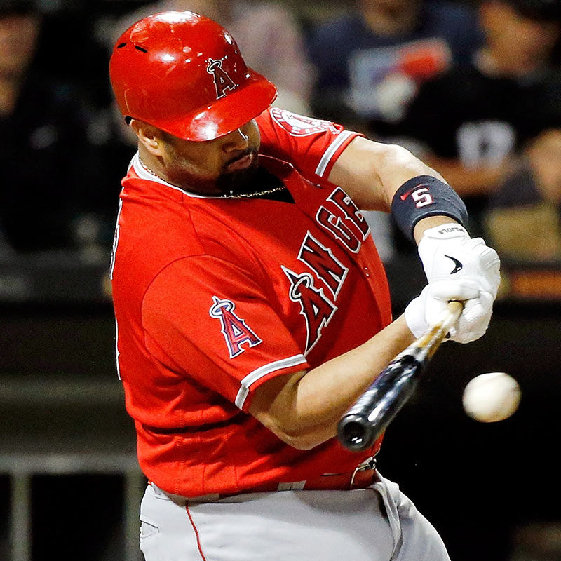 The Best Thing I Learned From: Albert Pujols