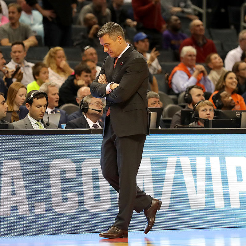 Tony Bennett Models Character After Historic Loss