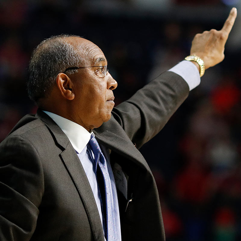 The Best Thing I Learned From: Tubby Smith