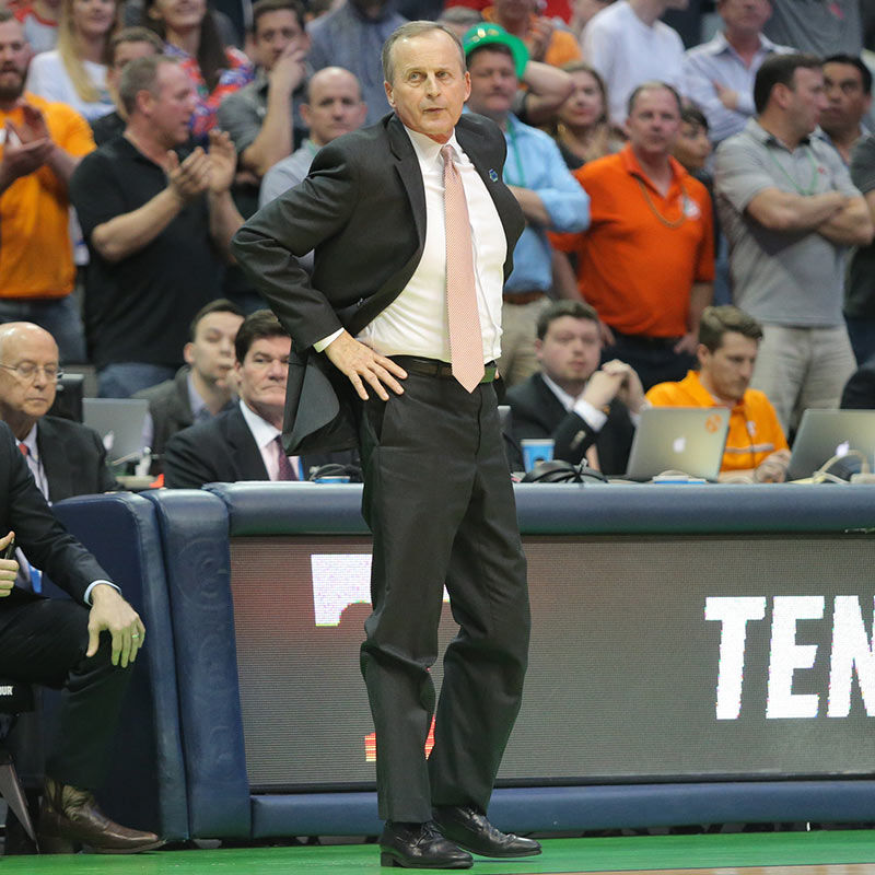 The Best Thing I Learned From: Rick Barnes