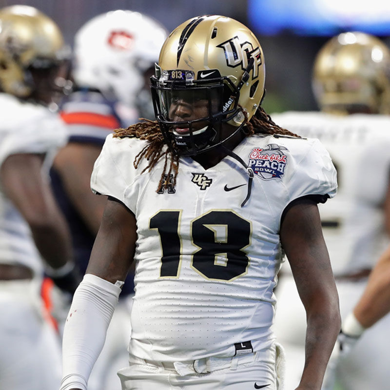 Shaquem Griffin and Maximizing What You've Got