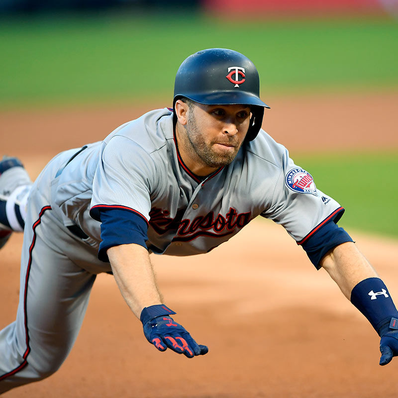 The Best Thing I Learned From: Brian Dozier
