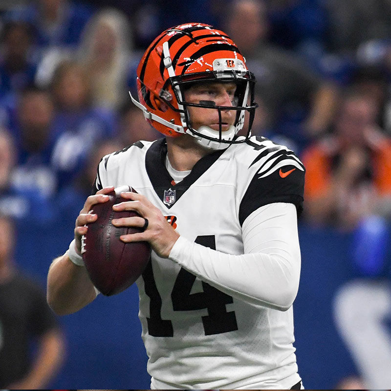 The Best Thing I Learned From: Andy Dalton