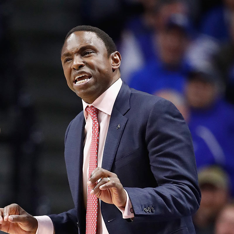 The Best Thing I Learned From: Avery Johnson