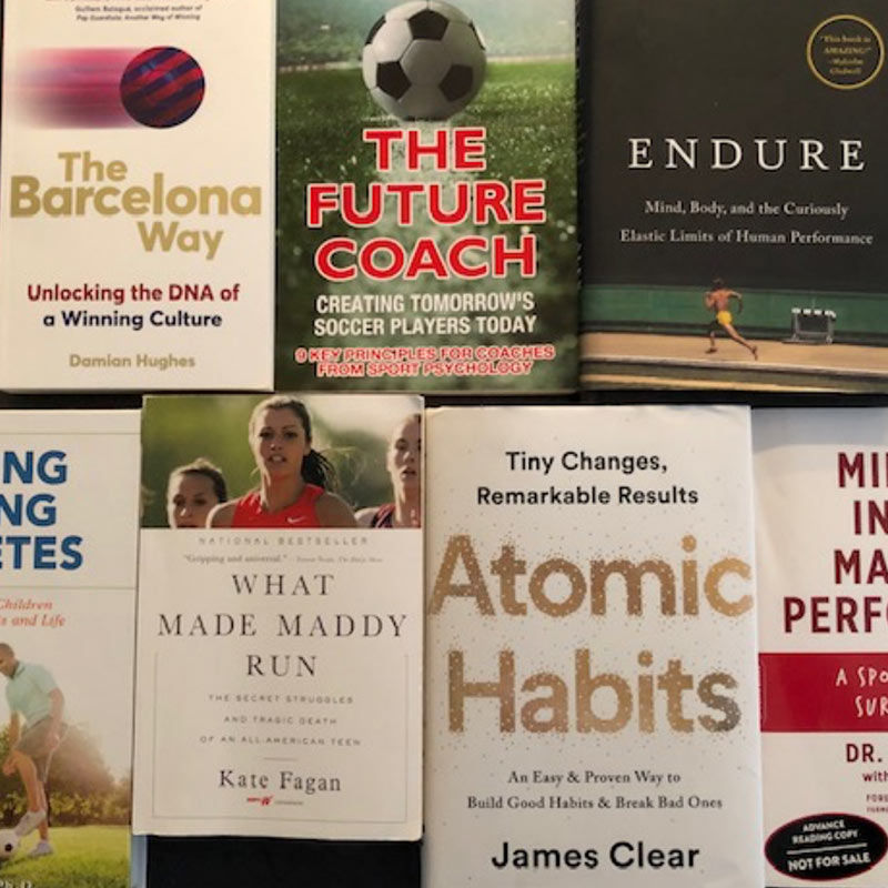Best Sports Books of 2018