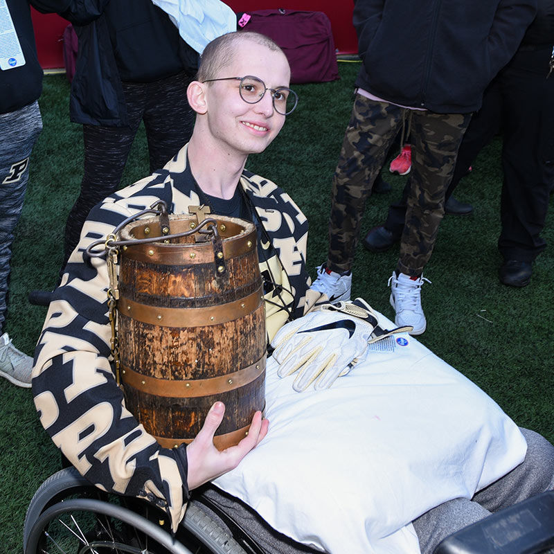How Tyler Trent's Legacy Encourages Me