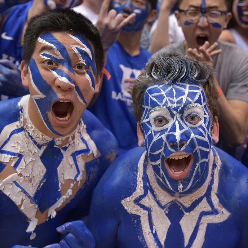 What Duke Basketball Reminds Us About Identity