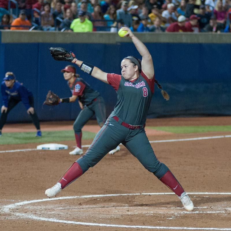 Softball and the Need to Persevere