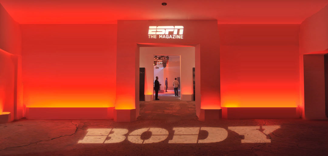 3 Reasons Not to Click on ESPN's Body Issue