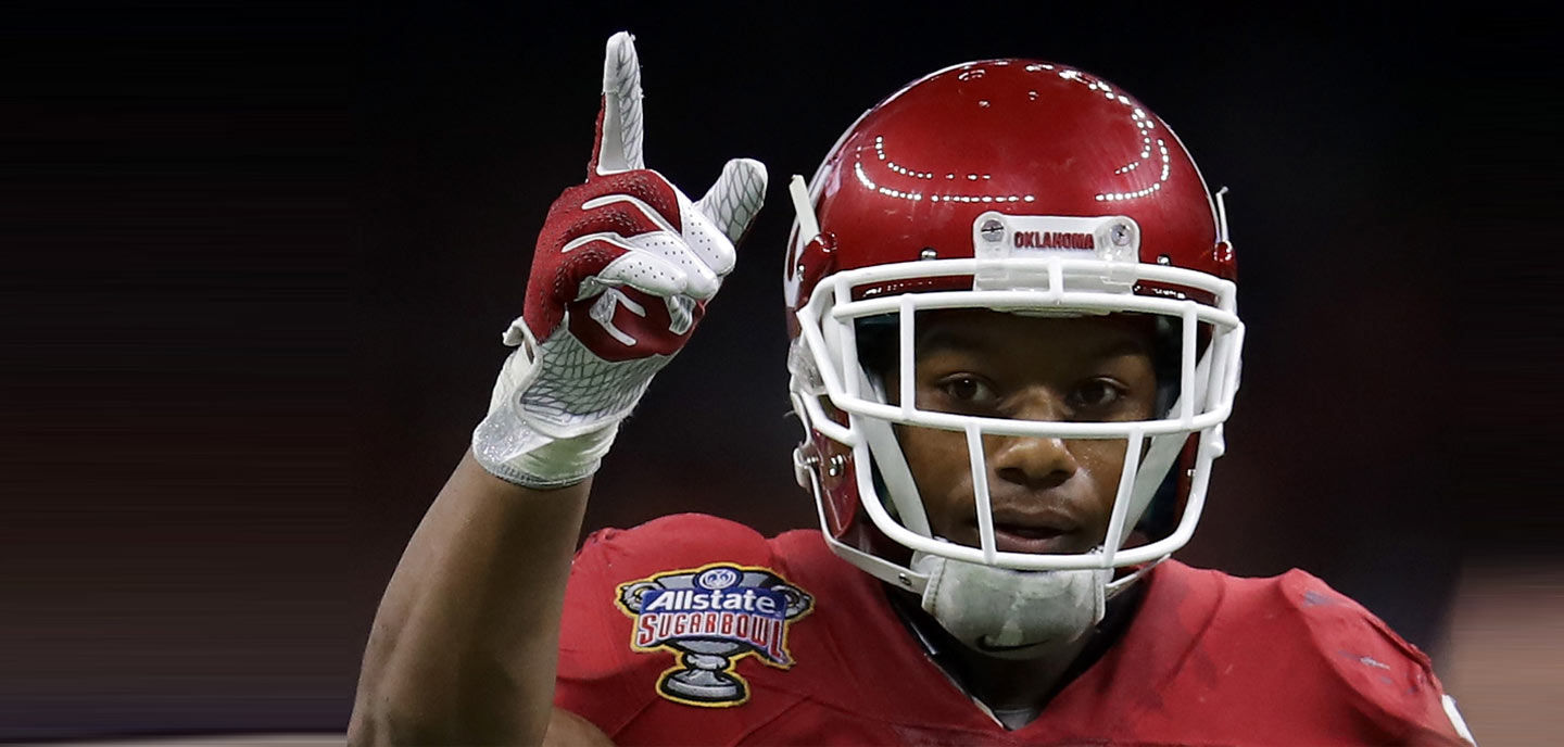 Joe Mixon, Evil Choices, and Second Chances