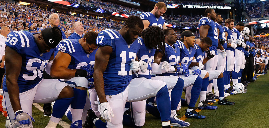 What You Might Be Missing in the Kneeling Debate