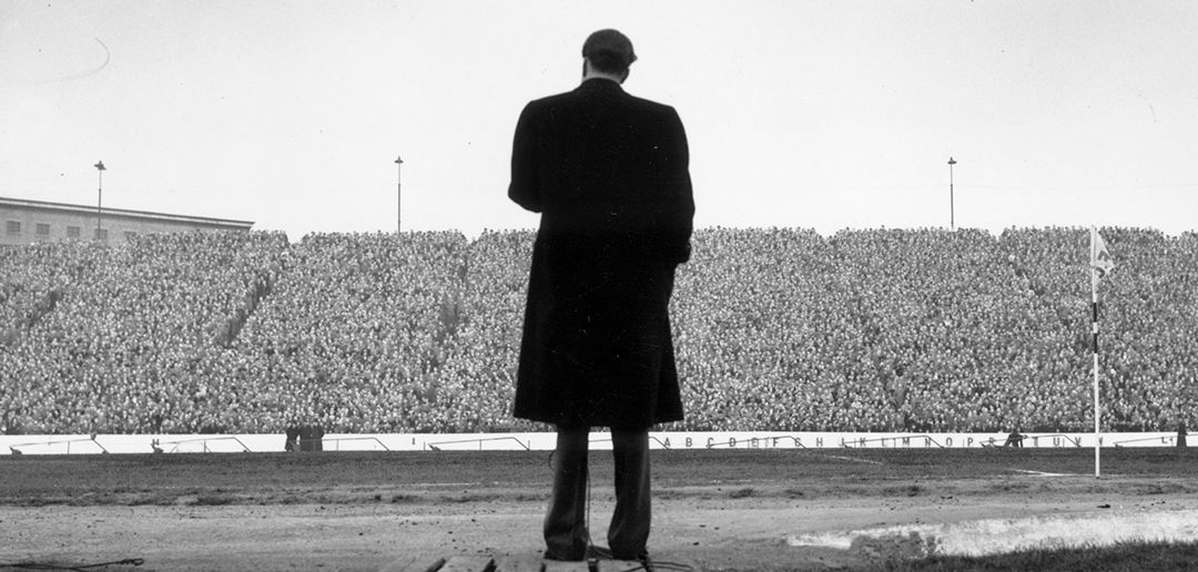 Why Billy Graham Still Matters to Me