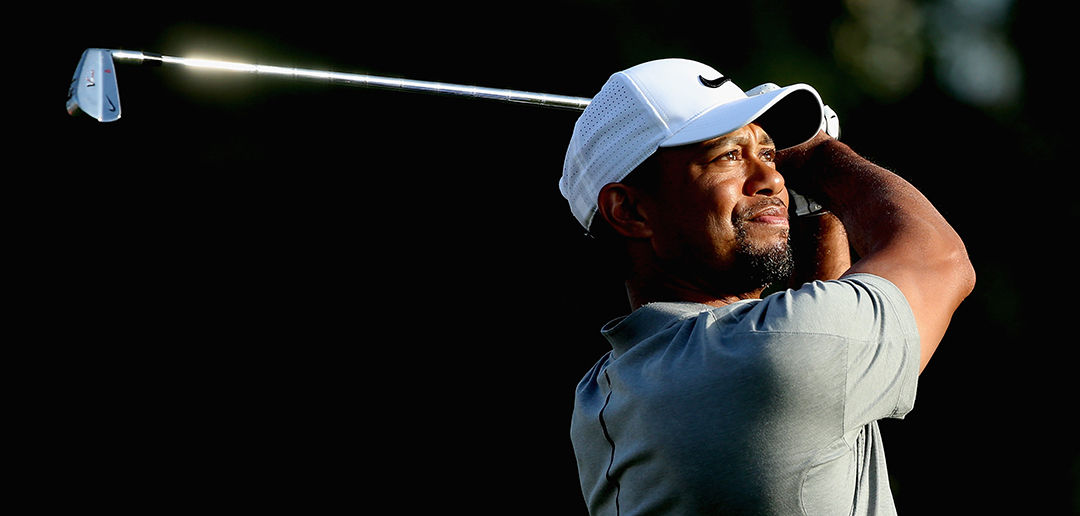 Why I Will Be Cheering For Tiger Woods