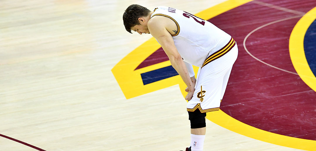 What Kyle Korver Reminds Us About Grief