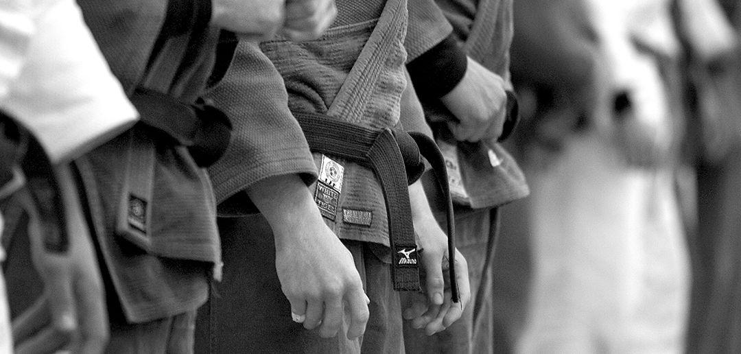 What Martial Arts Teaches Us About Faith