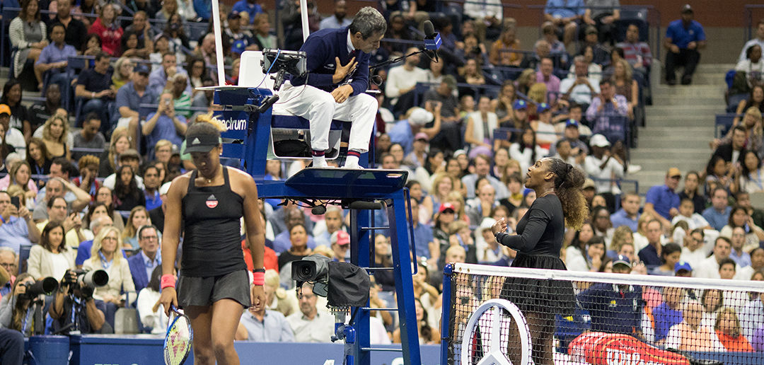 What We Can Learn From the US Open Debacle
