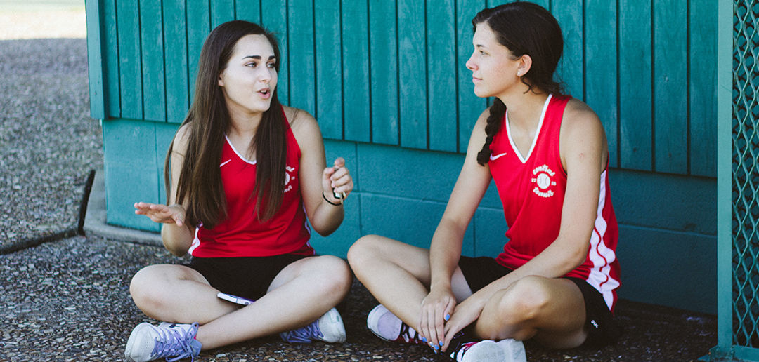 How Christian Athletes Can Live Out The Great Commission