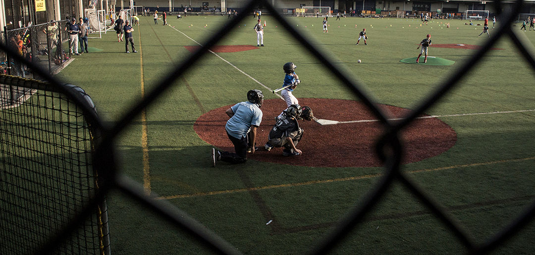 Making the Right Call: The Ministry of an Umpire