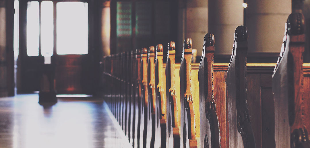 5 Tips For Finding a Church Home