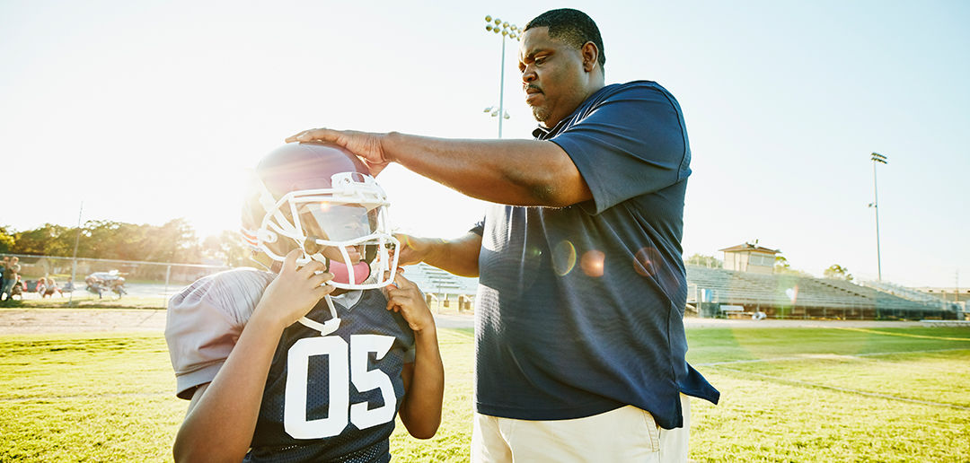 3 Things To Do When Coaching Your Child's Team